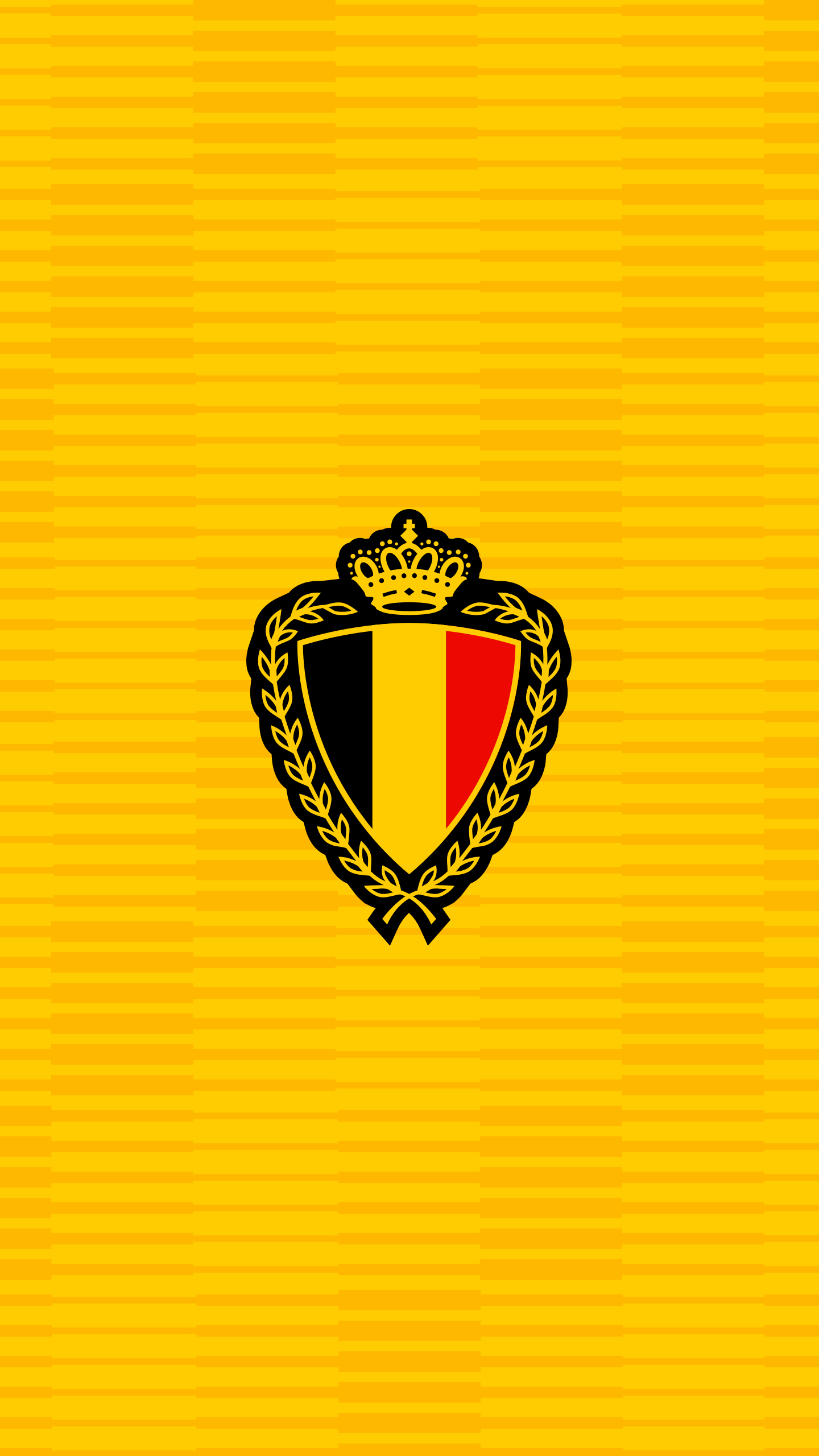 Belgian Red Devils 2018 World Cup wallpaper