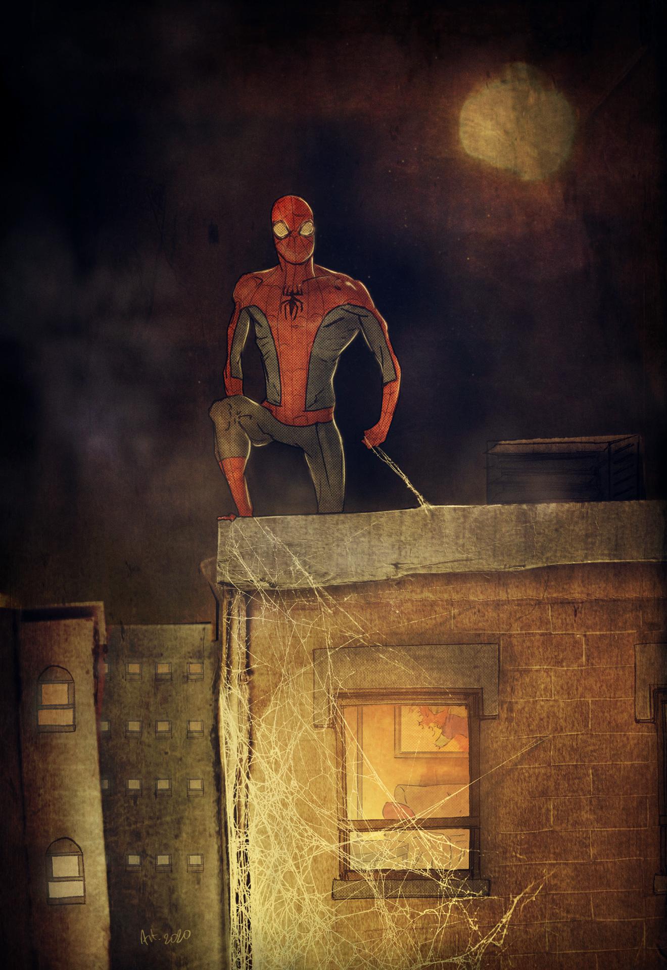 spider-man-reddit
